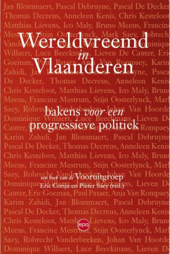 Eric Corijn en Pieter Saey, Mark Saey | Civiclab
